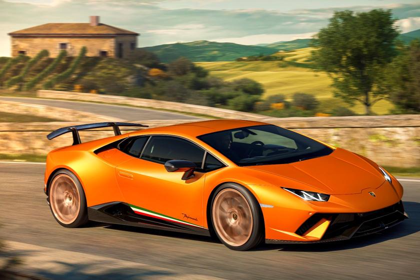 2018 Lamborghini Huracan Performante Review, Trims, Specs