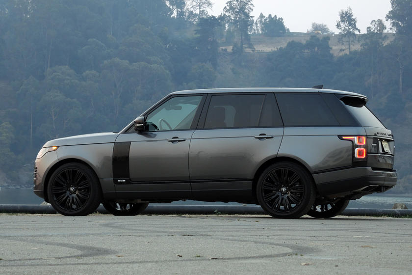 Range Rover Long Wheelbase >> 2018 Land Rover Range Rover Review Trims Specs And Price