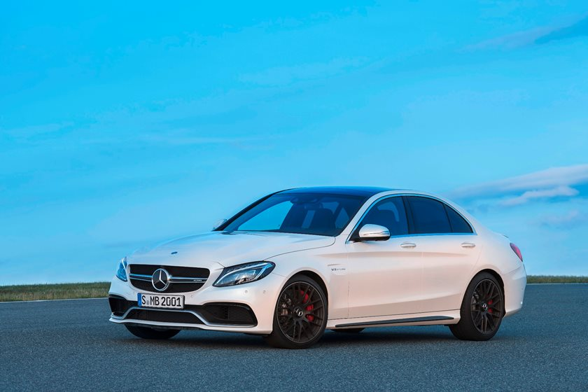 2018 Mercedes-AMG C63 Sedan Review, Trims, Specs and Price | CarBuzz