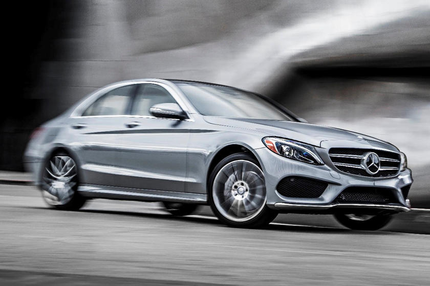 2018 Mercedes-Benz C-Class Sedan Review, Trims, Specs and Price