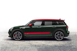 2018 Mini Cooper Clubman Review Trims Specs And Price Carbuzz