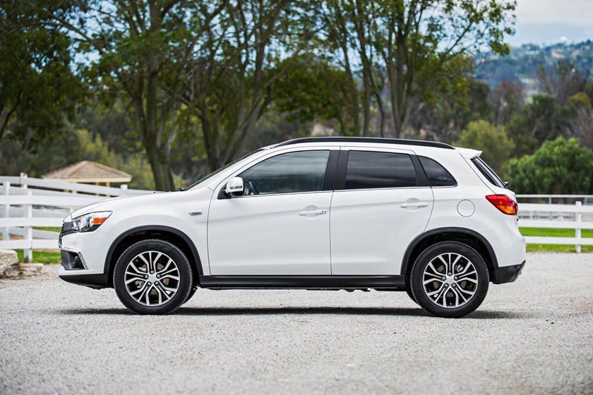 2018 Mitsubishi Outlander Sport Review, Trims, Specs and