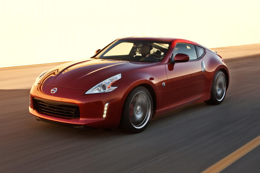 2018 Nissan 370Z Coupe Review, Trims, Specs and Price | CarBuzz
