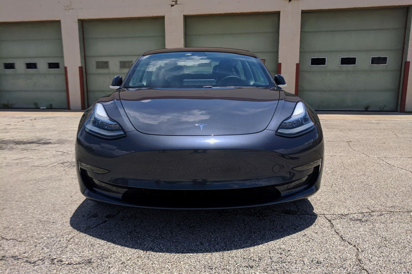 2018 Tesla Model 3 Test Drive Review, Price Specs and ...