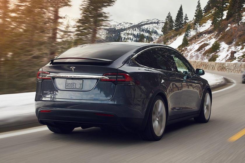 2018 Tesla Model X P100D Review, Trims, Specs and Price | CarBuzz