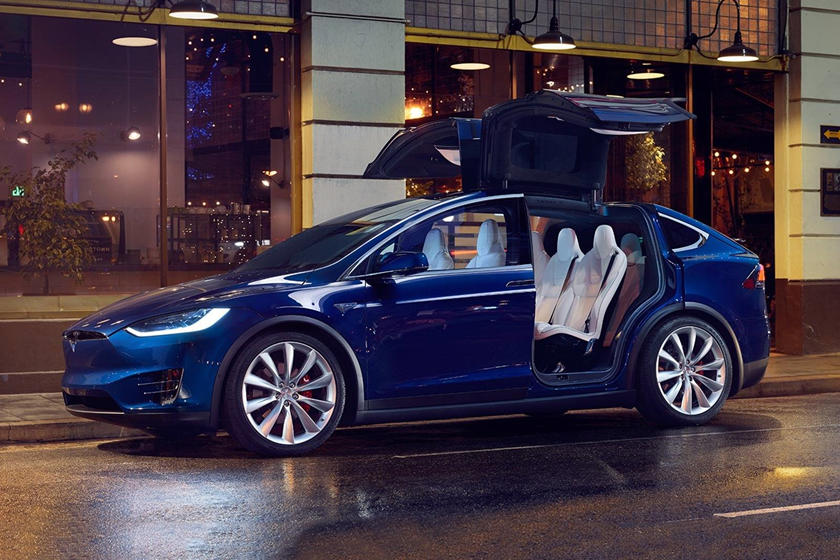 2018 Tesla Model X P100D Review, Trims, Specs and Price
