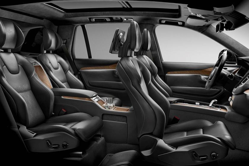 2020 Volvo XC90 Redesign, Hybrid, T8, Interior >> 2018 Volvo Xc90 Hybrid Review Trims Specs And Price Carbuzz