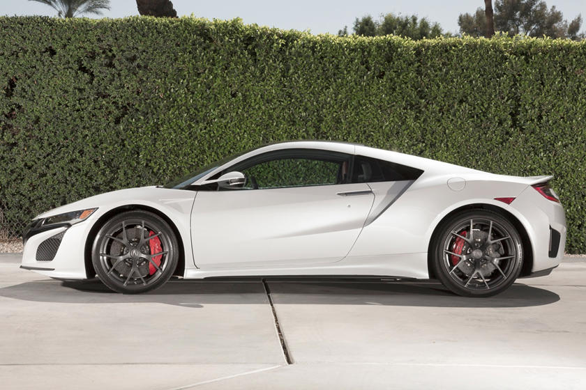 2019 acura nsx review  trims  specs and price