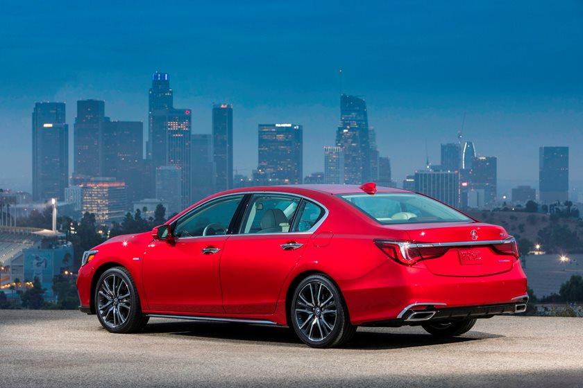 2019 Acura RLX Hybrid: Review, Trims, Specs, Price, New Interior Features, Exterior Design, and ...