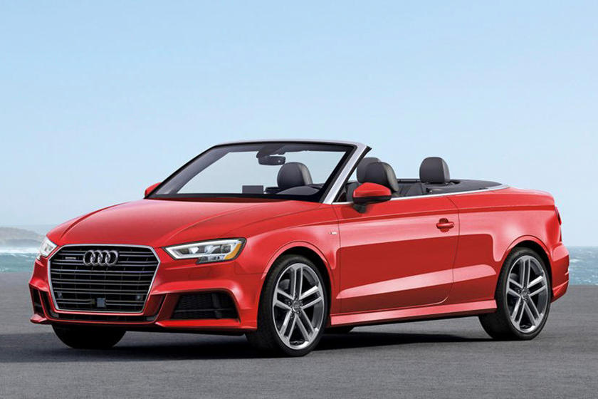 2019 Audi A3 Convertible Review, Trims, Specs and Price