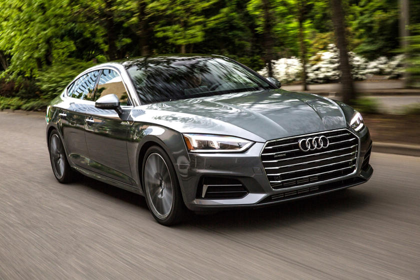 2019 Audi A5 Sportback Review, Trims, Specs and Price ...