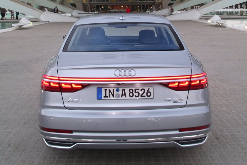 2019 Audi A8 Review, Trims, Specs and Price | CarBuzz