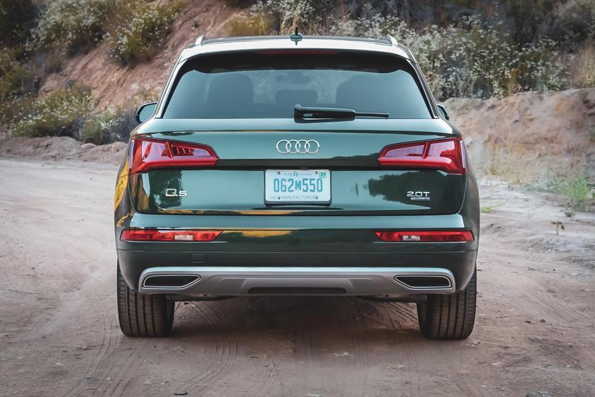 2019 Audi Q5 Review Trims Specs Price New Interior Features Exterior Design And Specifications Carbuzz