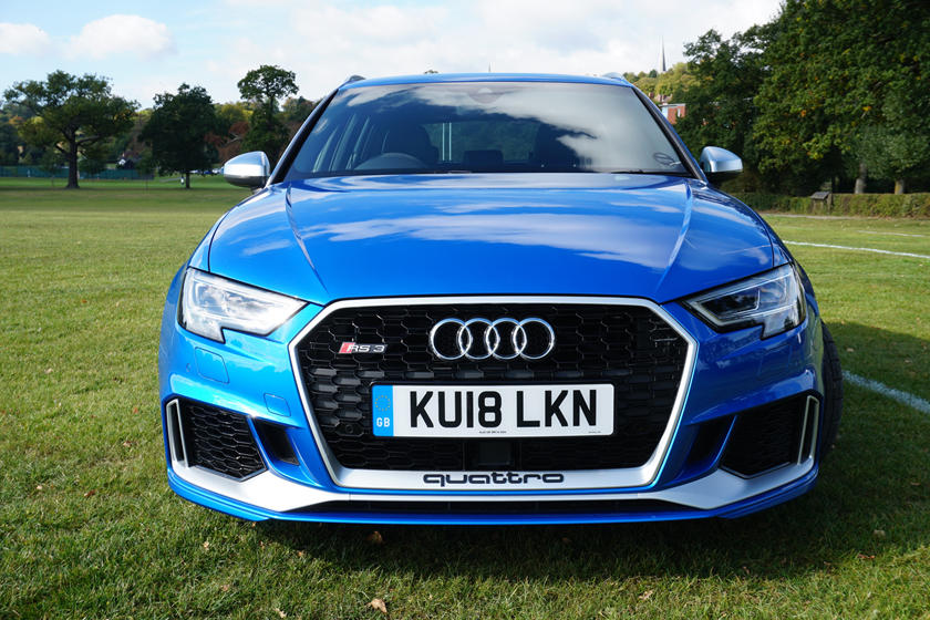2019 Audi RS3 Review, Trims, Specs and Price | CarBuzz