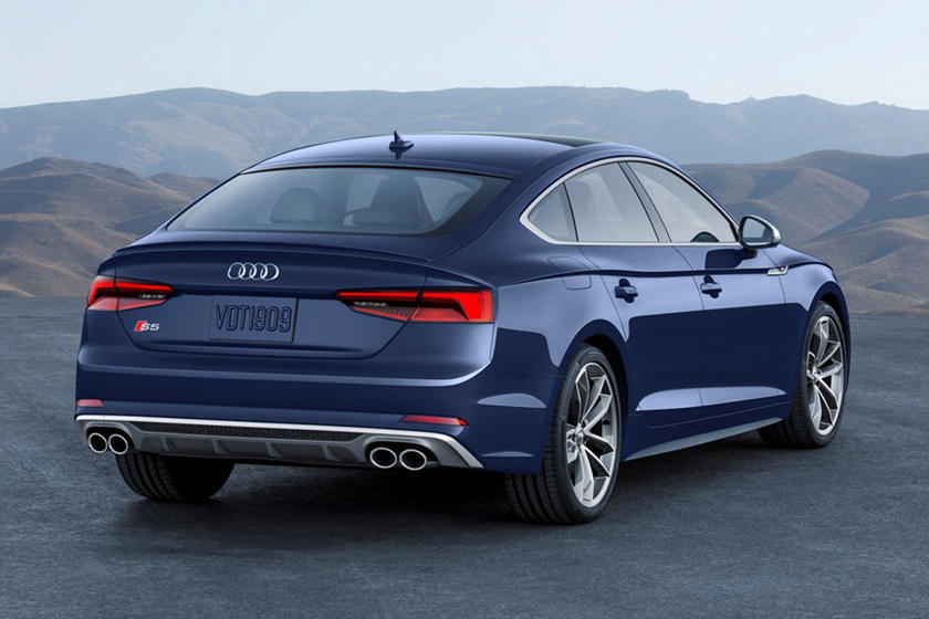 2019 Audi S5 Sportback Review, Trims, Specs and Price ...