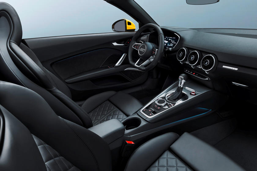 2019 Audi TT Roadster: Review, Trims, Specs, Price, New Interior Features,  Exterior Design, and Specifications | CarBuzz