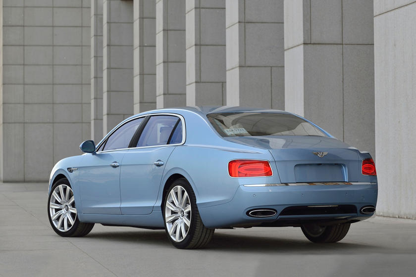 2019 Bentley Flying Spur: Review, Trims, Specs, Price, New ...