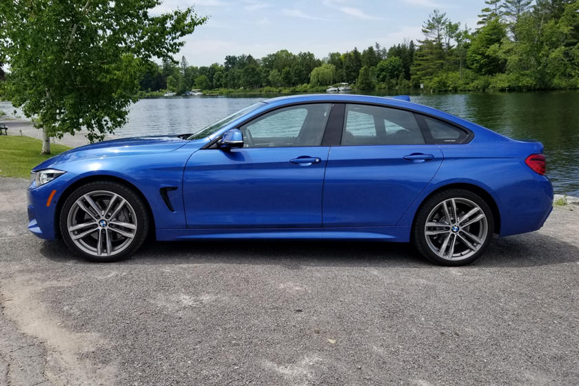 2019 Bmw 4 Series Gran Coupe Review Trims Specs And Price Carbuzz
