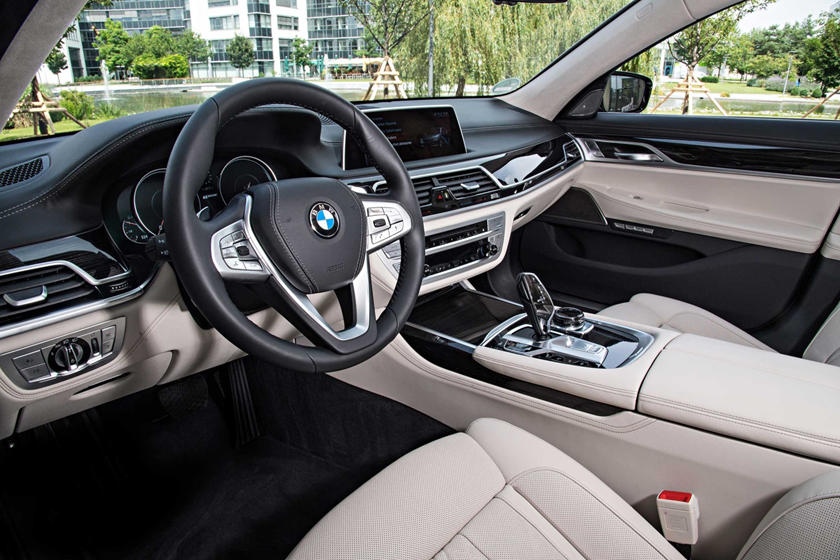 2019 Bmw 7 Series Hybrid Review Trims Specs And Price