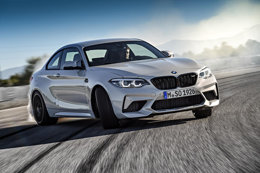 2019 BMW M2 Competition Review, Trims, Specs and Price | CarBuzz