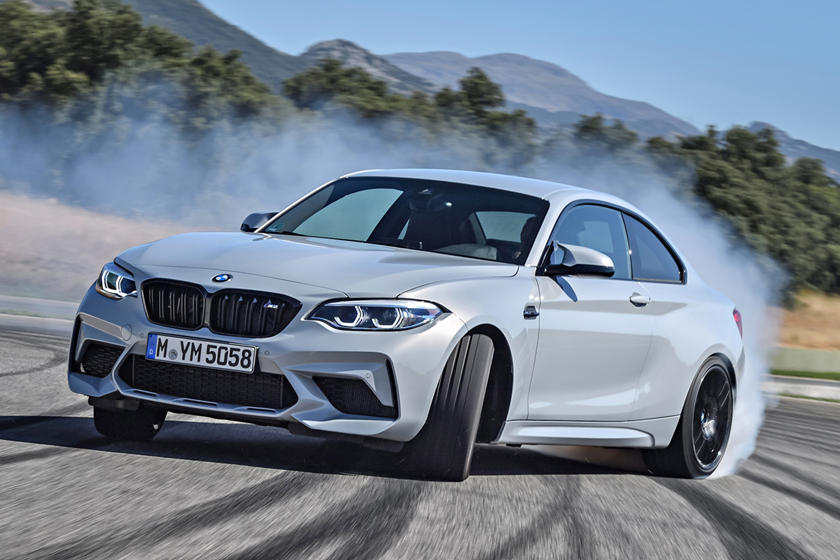 2019 BMW M2 Competition Review, Trims, Specs and Price   CarBuzz