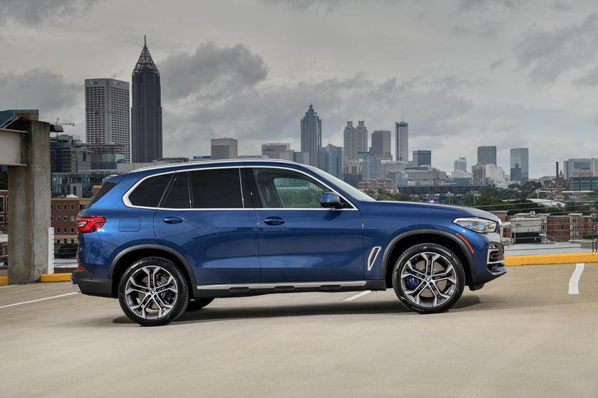 2019 Bmw X5 Review Trims Specs And Price Carbuzz