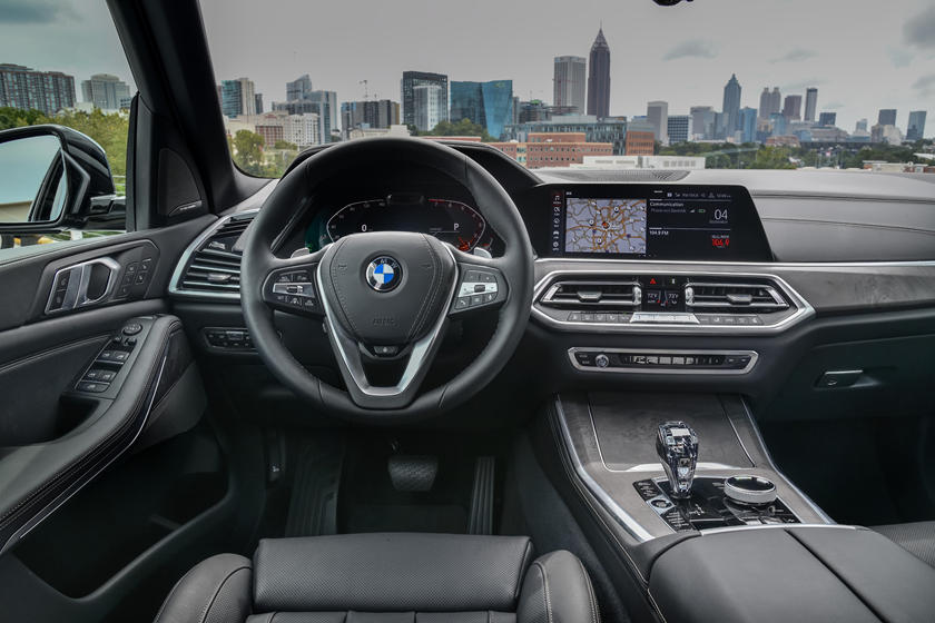 2019 BMW X5 Review, Trims, Specs and Price | CarBuzz