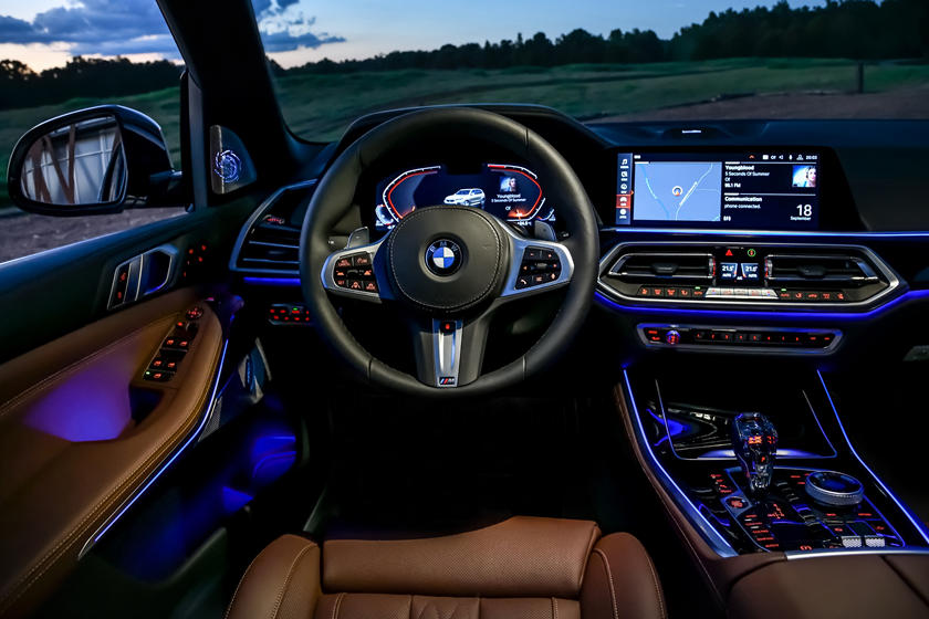 2019 BMW X5 Review, Trims, Specs and Price   CarBuzz