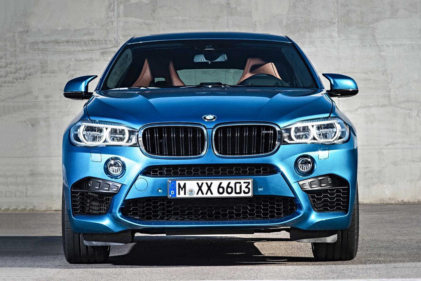 2018 BMW  X6: News, Changes, Specs, Price >> 2019 Bmw X6 M Review Trims Specs And Price Carbuzz
