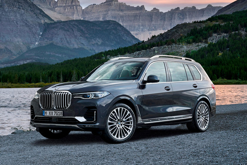 2019 BMW X7 Review, Trims, Specs and Price | CarBuzz