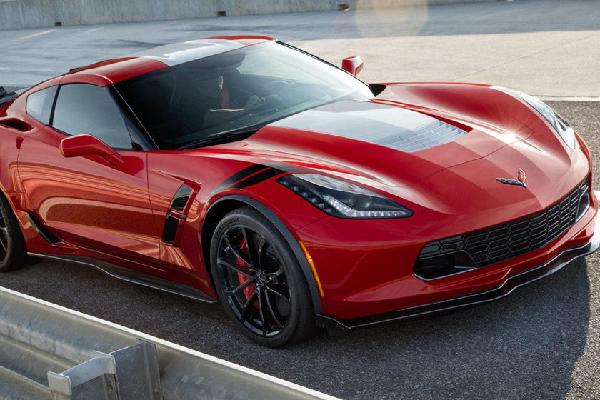 2019 Chevrolet Corvette Grand Sport Coupe Review Trims Specs Price New Interior Features Exterior Design And Specifications Carbuzz