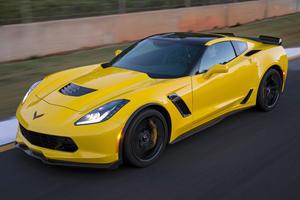 2019 c7 corvette price