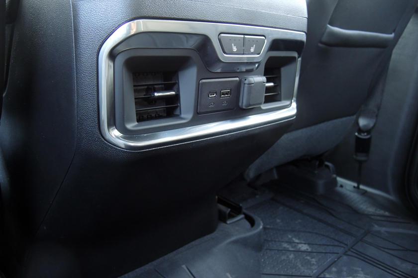 2019 Chevrolet Silverado 1500 Review, Trims, Specs and Price