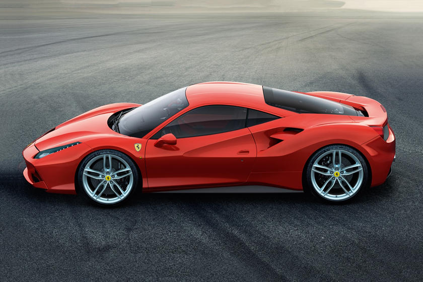Ferrari 488 Gtb Review Trims Specs Price New Interior Features Exterior Design And Specifications Carbuzz