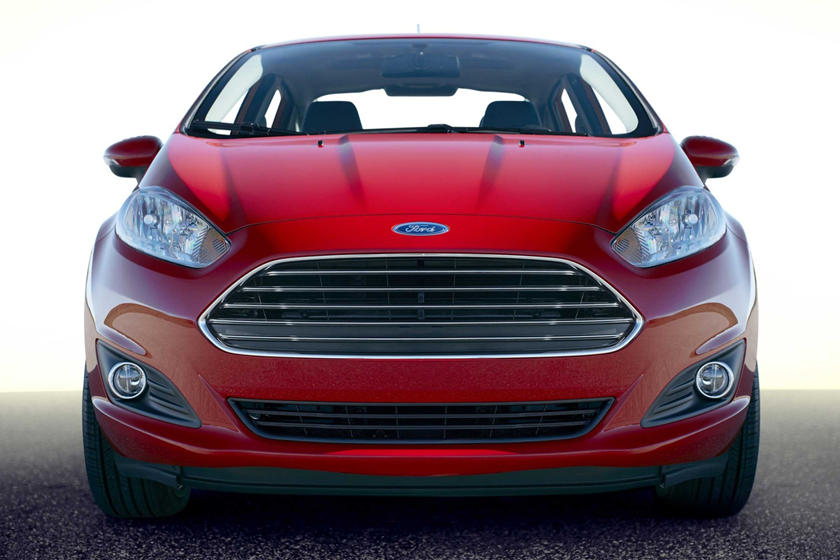 2019 Ford Fiesta Sedan Review Trims Specs Price New Interior Features Exterior Design And Specifications Carbuzz