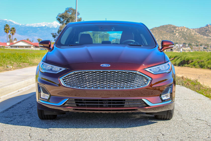 2019 Ford Fusion Energi Review Trims Specs Price New Interior Features Exterior Design And Specifications Carbuzz
