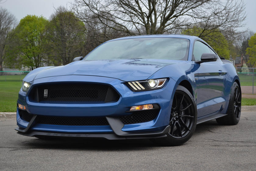 Mustang Shelby Gt350 Price