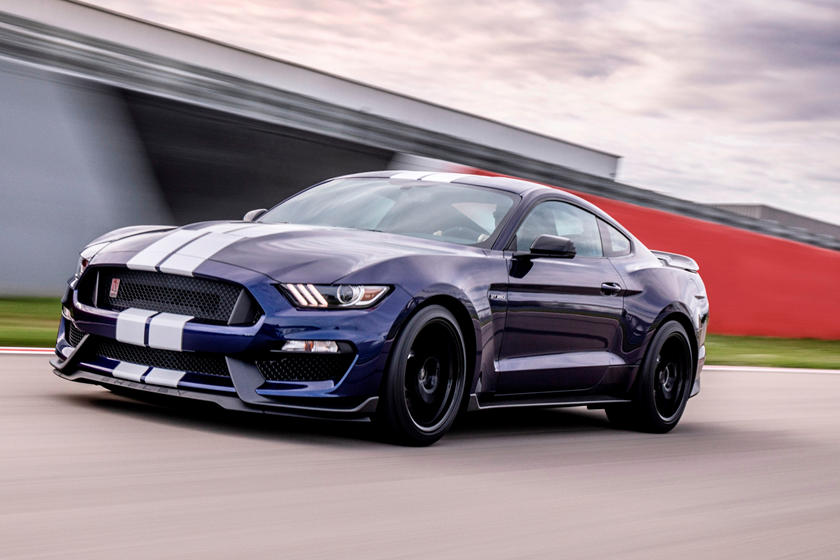 2019 Ford Mustang Shelby Gt350 Review Trims Specs And Price Carbuzz