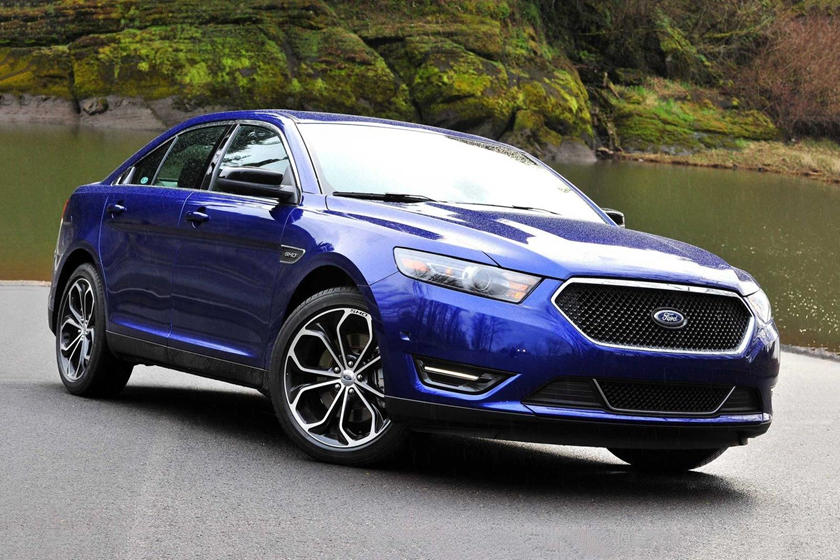 Ford Taurus Review >> 2019 Ford Taurus Review Trims Specs And Price Carbuzz