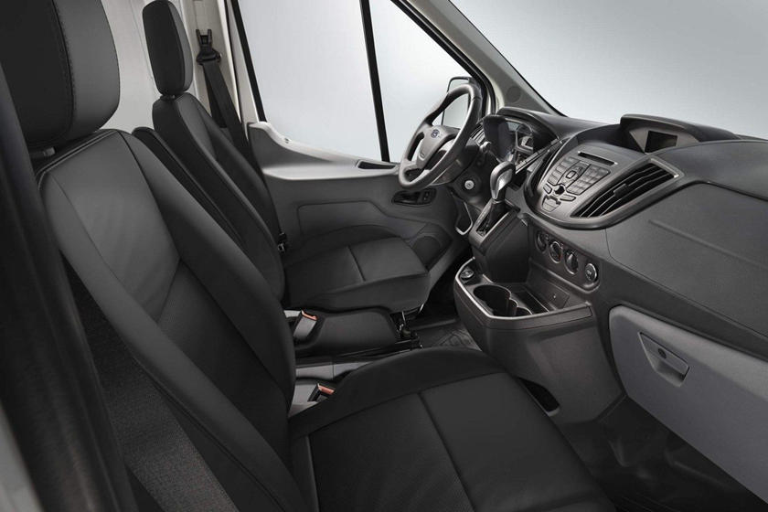 2019 ford transit passenger van interior photos carbuzz 2019 ford transit passenger van