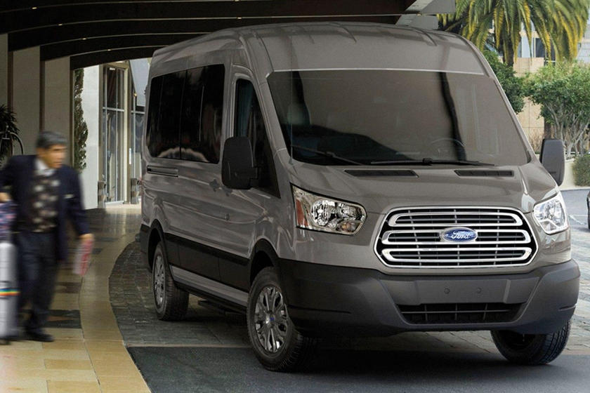 2019 ford transit passenger van review trims specs price new interior features exterior design and specifications carbuzz 2019 ford transit passenger van review