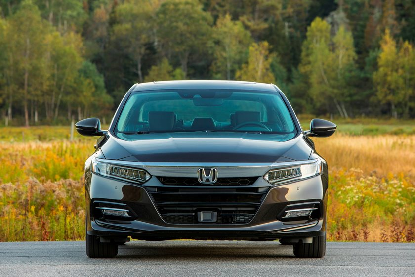 2019 Honda Accord Hybrid Review, Trims, Specs and Price | CarBuzz