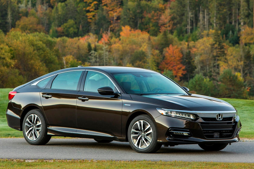 2019 Honda Accord Hybrid Review, Trims, Specs and Price