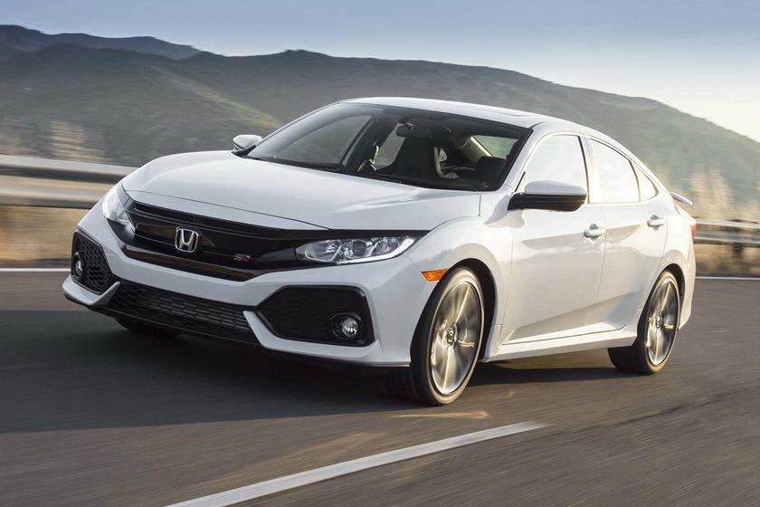 2019 Honda Civic Si Changes, Specs, Price >> 2019 Honda Civic Si Sedan Review Trims Specs And Price Carbuzz