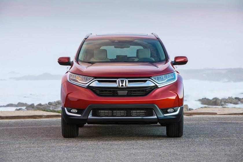 2019 Honda CR-V Review, Trims, Specs and Price | CarBuzz
