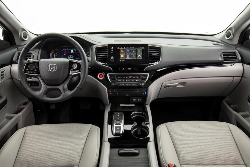 2018 Honda Pilot: Changes, Specs, Price >> 2019 Honda Pilot Review Trims Specs And Price Carbuzz