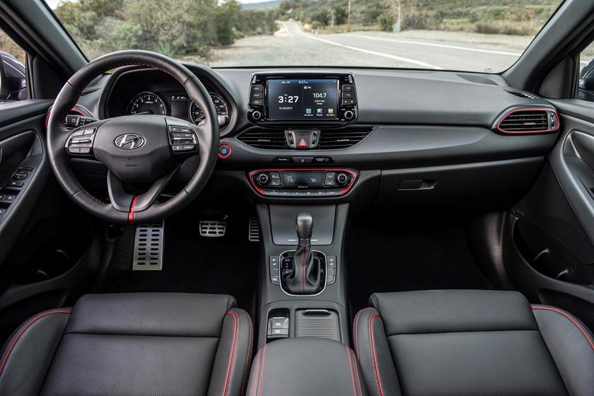 2019 Hyundai Elantra Gt Review Trims Specs And Price Carbuzz