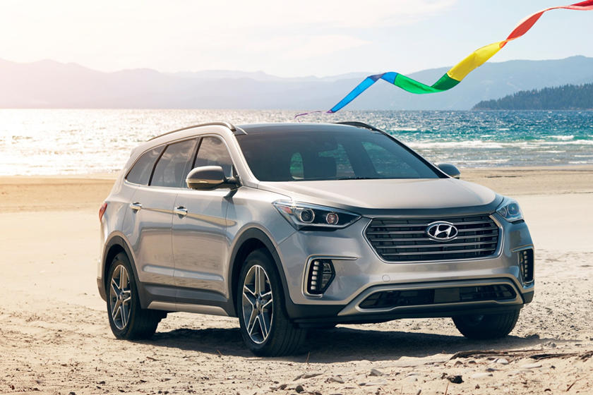 2019 Hyundai Santa Fe XL Review, Trims, Specs and Price