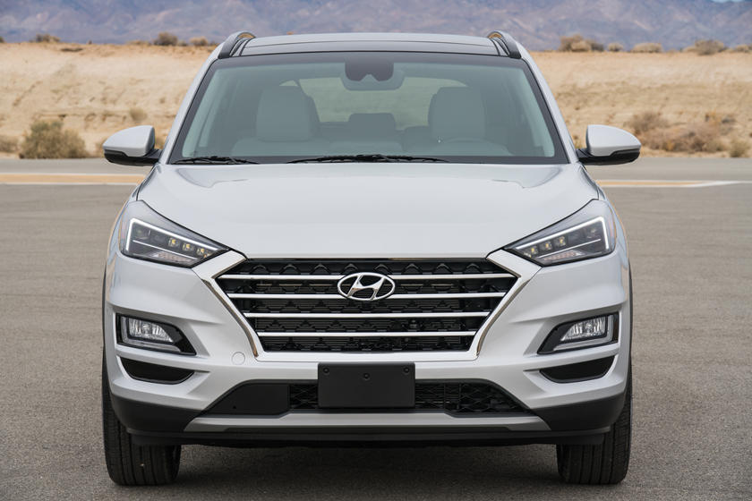 2019 Hyundai Tucson Review, Trims, Specs and Price | CarBuzz