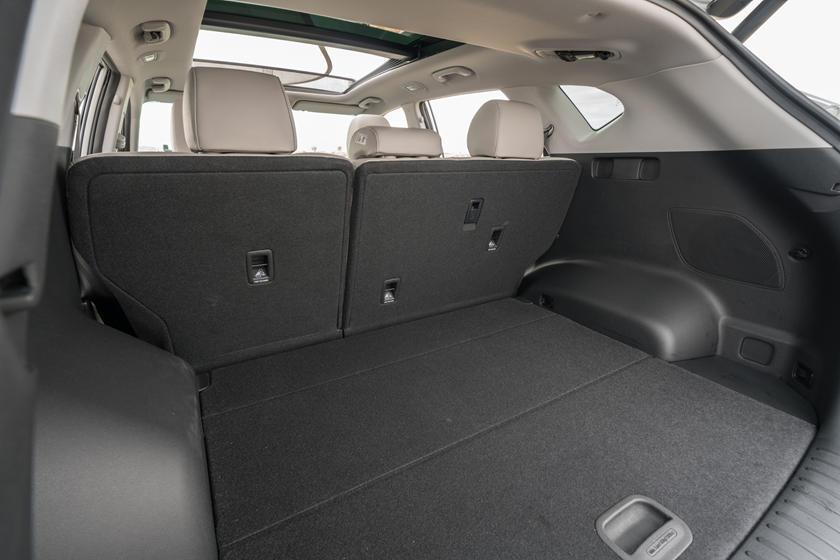 2019 Hyundai Tucson Review, Trims, Specs and Price   CarBuzz